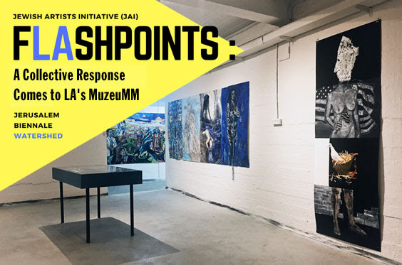 FLASHPOINTS: A COLLECTIVE RESPONSE